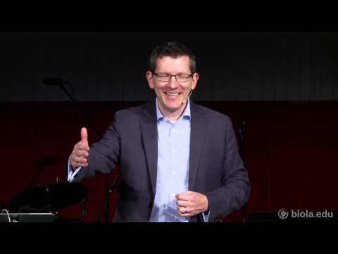 Culture Making: The Good News in a Changing World | Andy Crouch