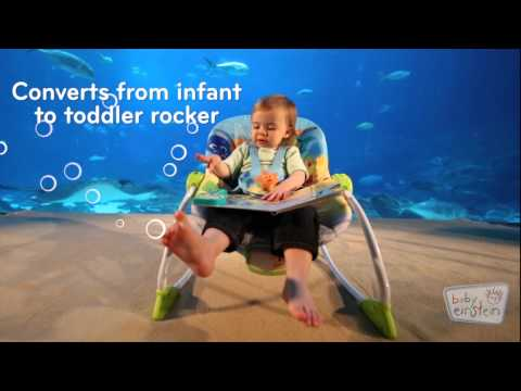 Baby Einstein Rhythm of the Reef Collection