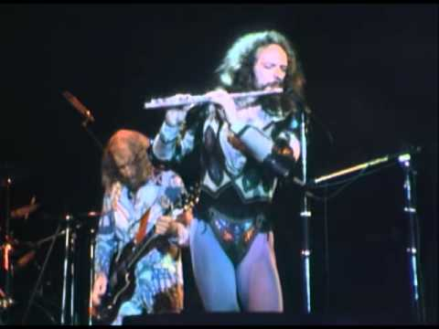 Jethro Tull - Minstrel In The Gallery - Live in Paris, 1975