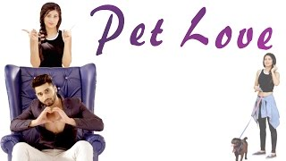 Pet Love – Shivjot Video HD