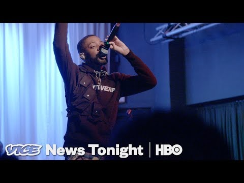 How Grammy Nominee Brent Faiyaz Built His Music Career Off Streaming (HBO)