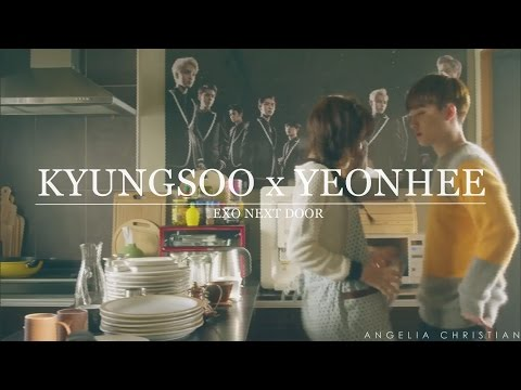 [FMV] EXO NEXT DOOR || Do Kyungsoo x Moon Gayoung
