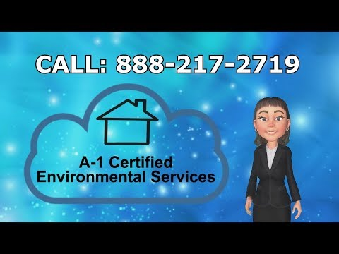 Indoor Air Quality Testing Santa Monica