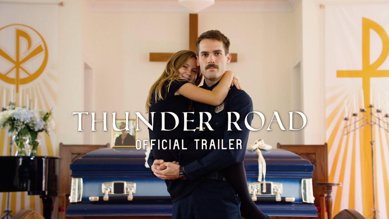 Trailer de Thunder Road