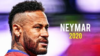Neymar Jr 2020 - Magic Dribbling Skills & Goals 2019/20 | HD