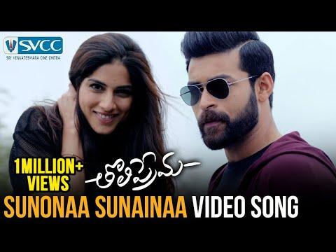 Sunonaa-Sunainaa-Video-Song