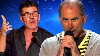 10 RUDEST Contestants Who Challenge The Judges!