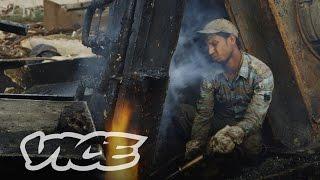 The Ship Breakers of Bangladesh: VICE INTL