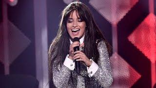 Camila Cabello | Into It (iHeartRadio Jingle Ball)