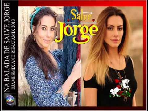 Baixar SALVE JORGE 2013 TEMA DE ZYAH AYLA OU BIANCA COM QUEM ELE FICA