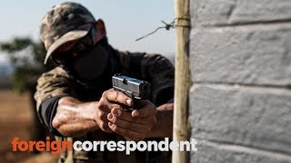 White Farm Murders in South Africa, Crime or Punishment? | Foreign Correspondent