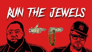 An Introduction to Run the Jewels