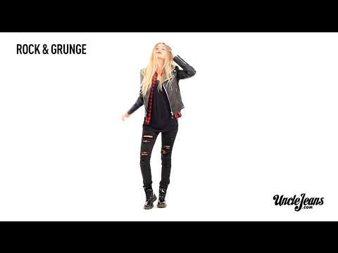 Looks Femme Automne/Hiver by Unclejeans