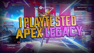 ARENAS IS CRAZY - APEX LEGENDS: LEGACY