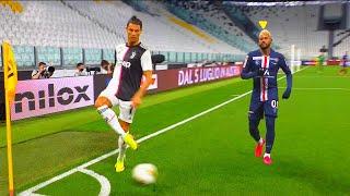 69 Dribbles Humiliants De Cristiano Contre les Grands Joueurs de Foot