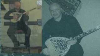 Buca Gitarista - Grcko Srpsko prijateljstvo.....Bojarka (V.P.Carevac)