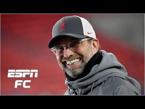 Liverpool vs. RB Leipzig analysis: Should Klopp rest his squad in the Premier League? | ESPN FC