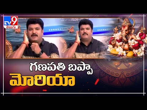 Mimicry Artist Siva Reddy interview with TV9; imitates actors on a fun note