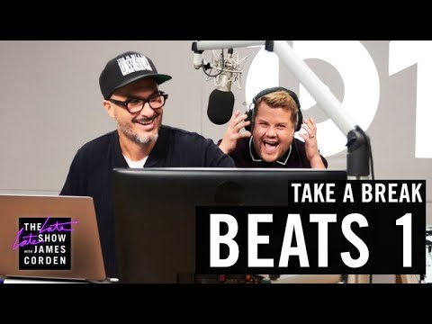 Take a Break: Beats 1