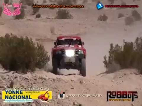 RACING FOR BOOBS 2014 VEHICULOS