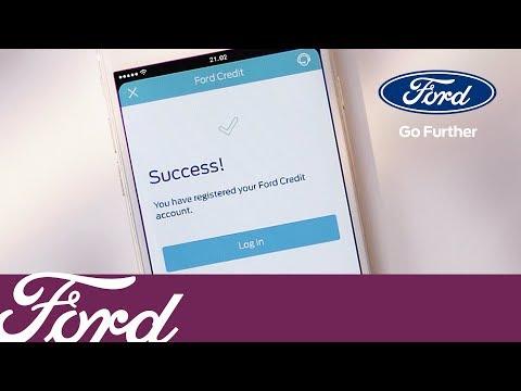FordPass | Bridgend Ford