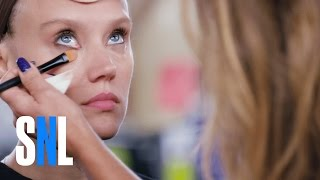 Creating Saturday Night Live: Hair and Makeup - SNL