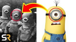 Theories About Kids' Movies That Will Ruin Your Childhood