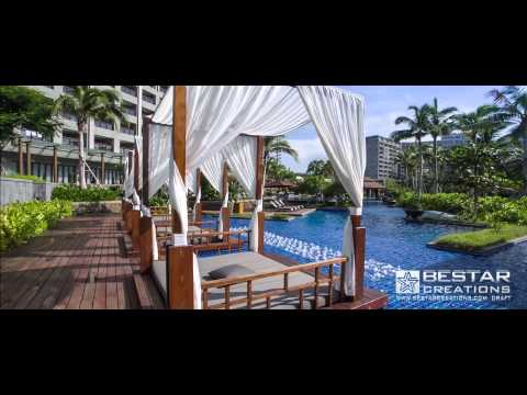 High End Resort Project- Impressive Video by BestarCreations