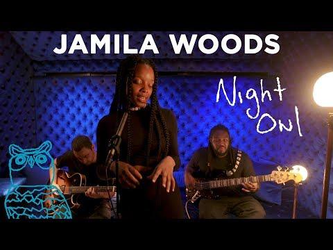 Jamila Woods,