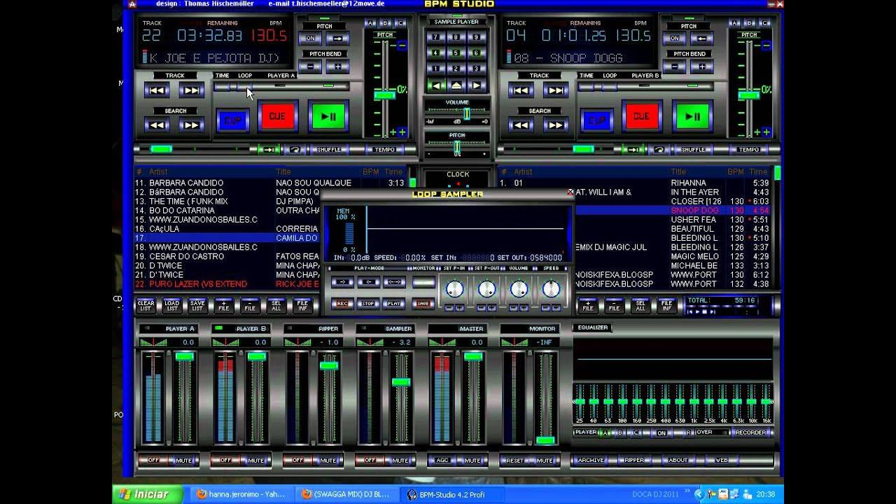 Bpm Studio Pro 4.7 Crack