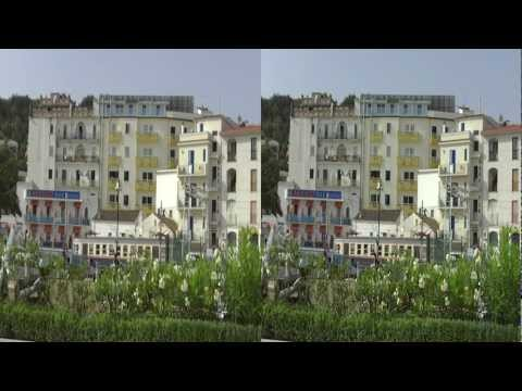 Isole Tremiti in 3D YT3D ( Tremiti Islands)
