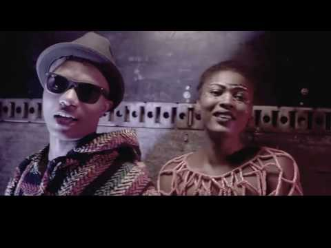 WIZKID - WONDER Official Video