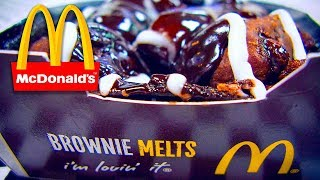 10 Cancelled McDonald's Items That People Still Talk About (Part 3)