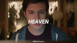 Troye Sivan - heaven || Love, Simon (español)