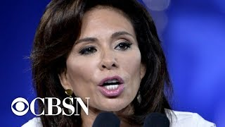 Trump backs Jeanie Pirro after fallout over comments on Islam