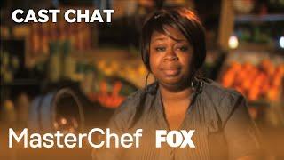 Extra Helping: The Apple Challenge | Season 2 | MASTERCHEF