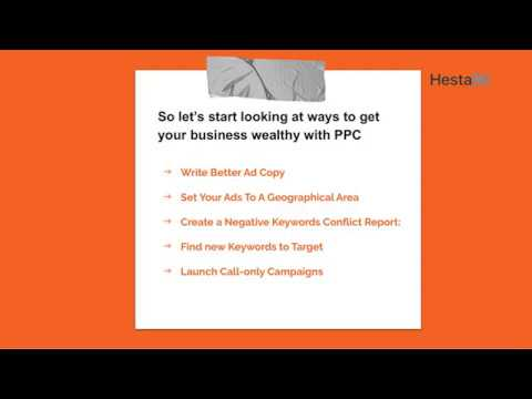 Five Best Way to Save Money on PPC