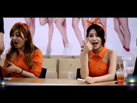 [Angels CAM] AOA Yuna_Fansign 140629,140704,140706