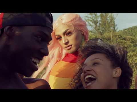 Pabllo Vittar - Então Vai (Feat. Diplo) (Videoclipe Oficial)