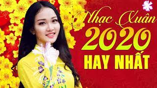 NGHE LÀ CÓ TẾT - LK CHÚC MỪNG NĂM MỚI HAPPY NEW YEAR - Nhạc Xuân 2020 Mới Nhất