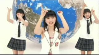 真野恵里菜 「世界はサマーパーティー」(MV)