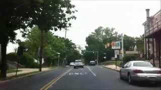 Reading, Pennsylvania Streets