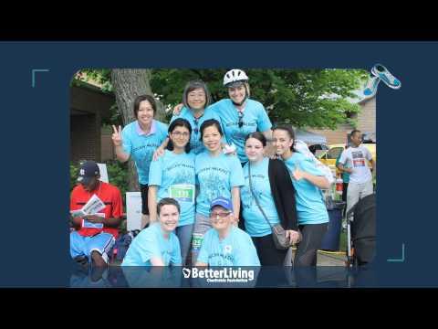 Achieva Health, Stroll, Roll and Run Relay - Community Festival -