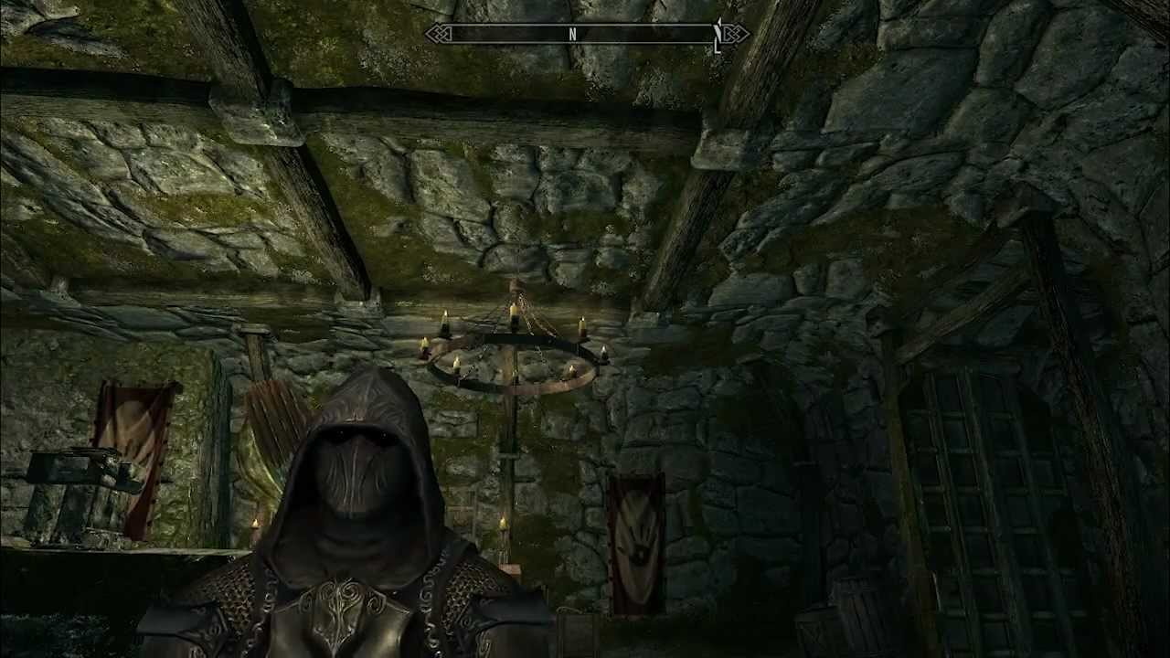 Skyrim - Dark Brotherhood Forever! [HD] - YouTube
