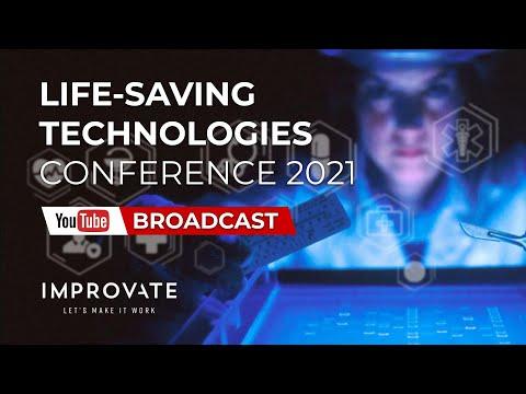 IMPROVATE LIFE-SAVING-TECHNOLOGIES CONFERENCE 2021