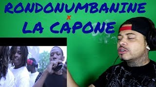 LA Capone x RondoNumbaNine - Play For Keeps REACTION