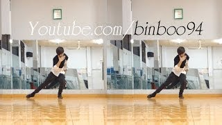30 sexy - Bi Rain (Dance Cover)