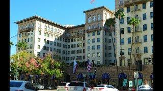 TOP 6 Romantic LA Hotels - Travel Channel