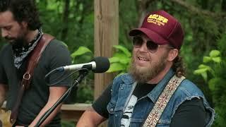 The Steel Woods live at Paste Studio on the Road: Nashville