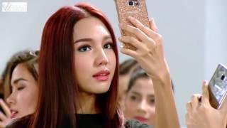 Gương Mặt Thương Hiệu Thái Lan 2 - The Face Thailand SS 2 tập 2